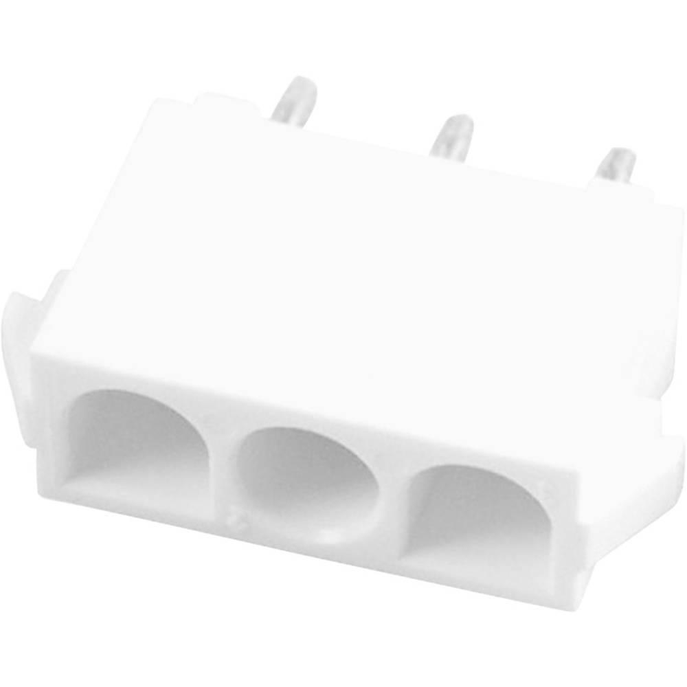 Ohišje za konektorje-platina TE Connectivity 350429-1 1 kos
