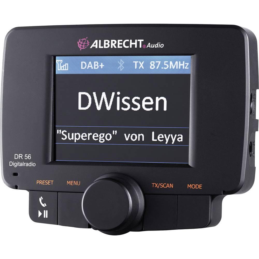 Albrecht DR-56