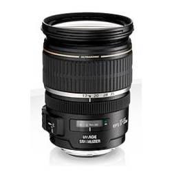 Vidvinkelobjektiv Canon 17-55mm 1:2,8 IS USM f/2.8 17 - 55 mm
