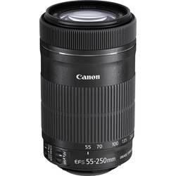Teleobjektiv Canon EF-S 55-250 mm IS STM f/4 - 5.6 55 - 250 mm