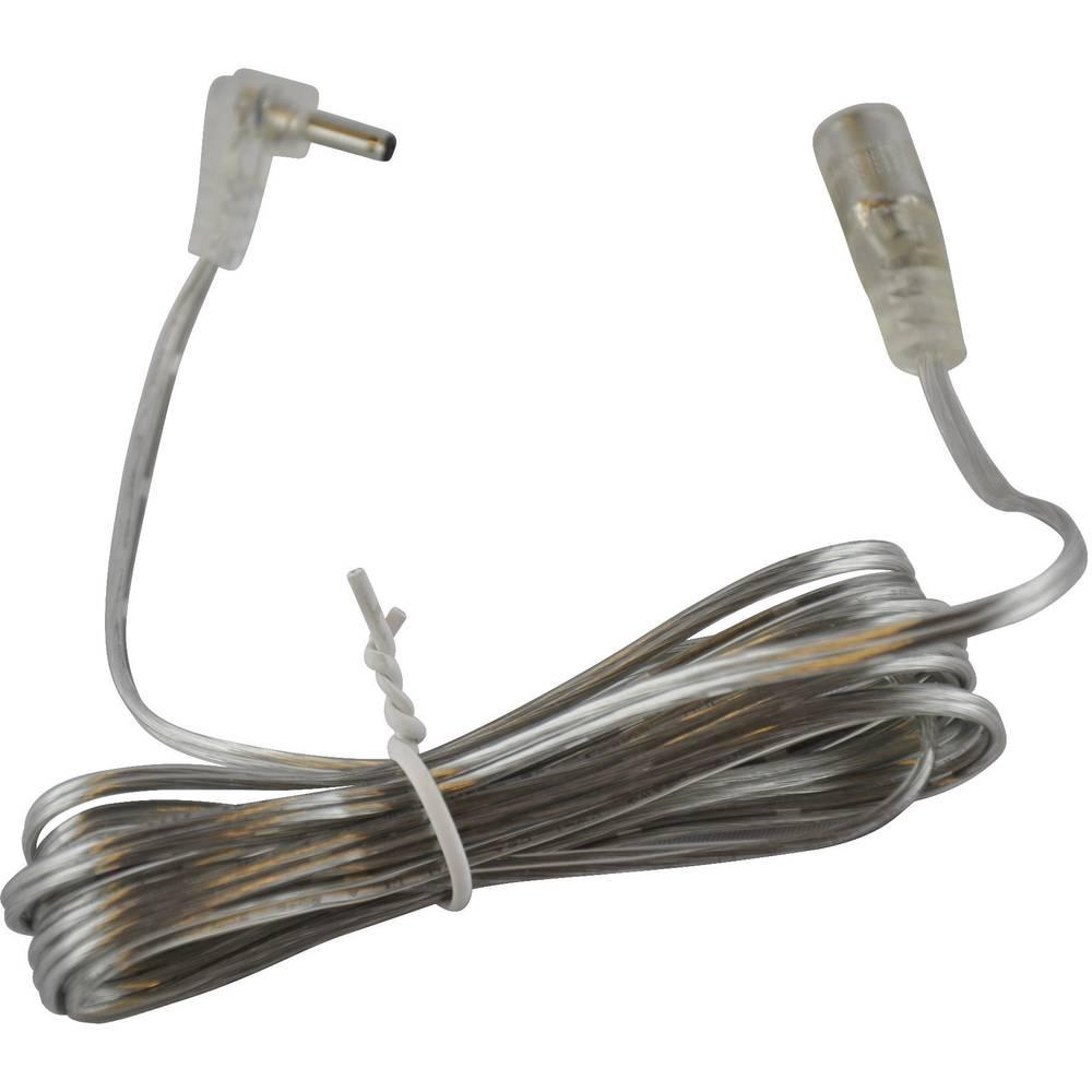 Podaljševalni kabel za LED svetlobne letve Diodor, 210 cm