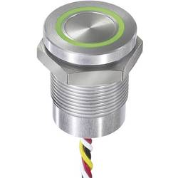 Senzorski gumb 24 V 0.2 A APEM CPB2110000KGSS IP68, IP69K tipkalno 1 kos