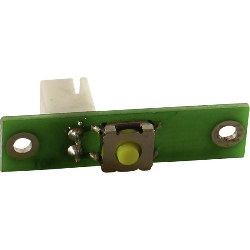Krajnji graničnik za tiskanu pločicu X/Y/Z komplet, pogodan za: renkforce RF1000