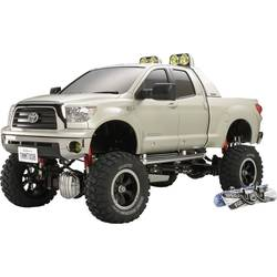 RC model Tamiya 1:10, elek. Monstertruck Toyota Tundra High Lift, krtačni motor, 4WD, komplet za sestavljanje 300058415