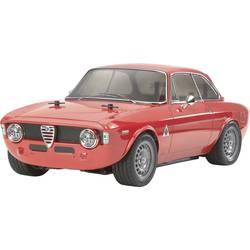 RC model Tamiya 1:10, elektr. model Alfa Romeo Giulia Sprint GTA, krtačni motor, 2WD, komplet za sestavljanje 300058486
