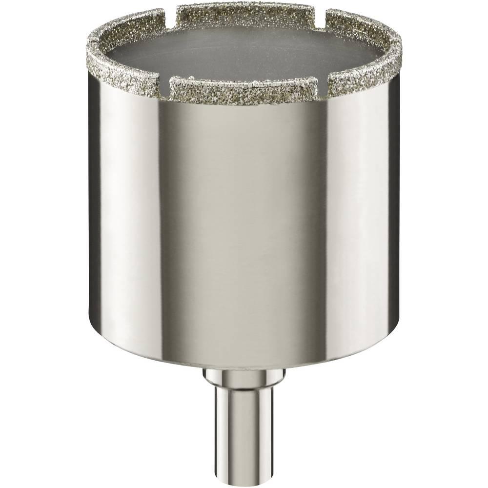 Krunska pila 53 mm Bosch Accessories 2609256C89 S diamantnim vrhom 1 ST