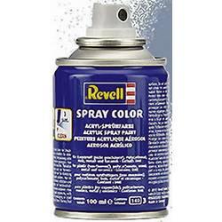 akrilna barva Revell siva 374 sprej pločevinka 100 ml