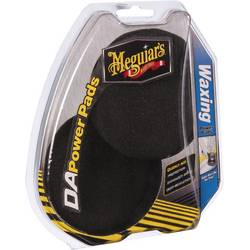 Polirne gobice Meguiars DA Power Pack Waxing, 102 mm G3509