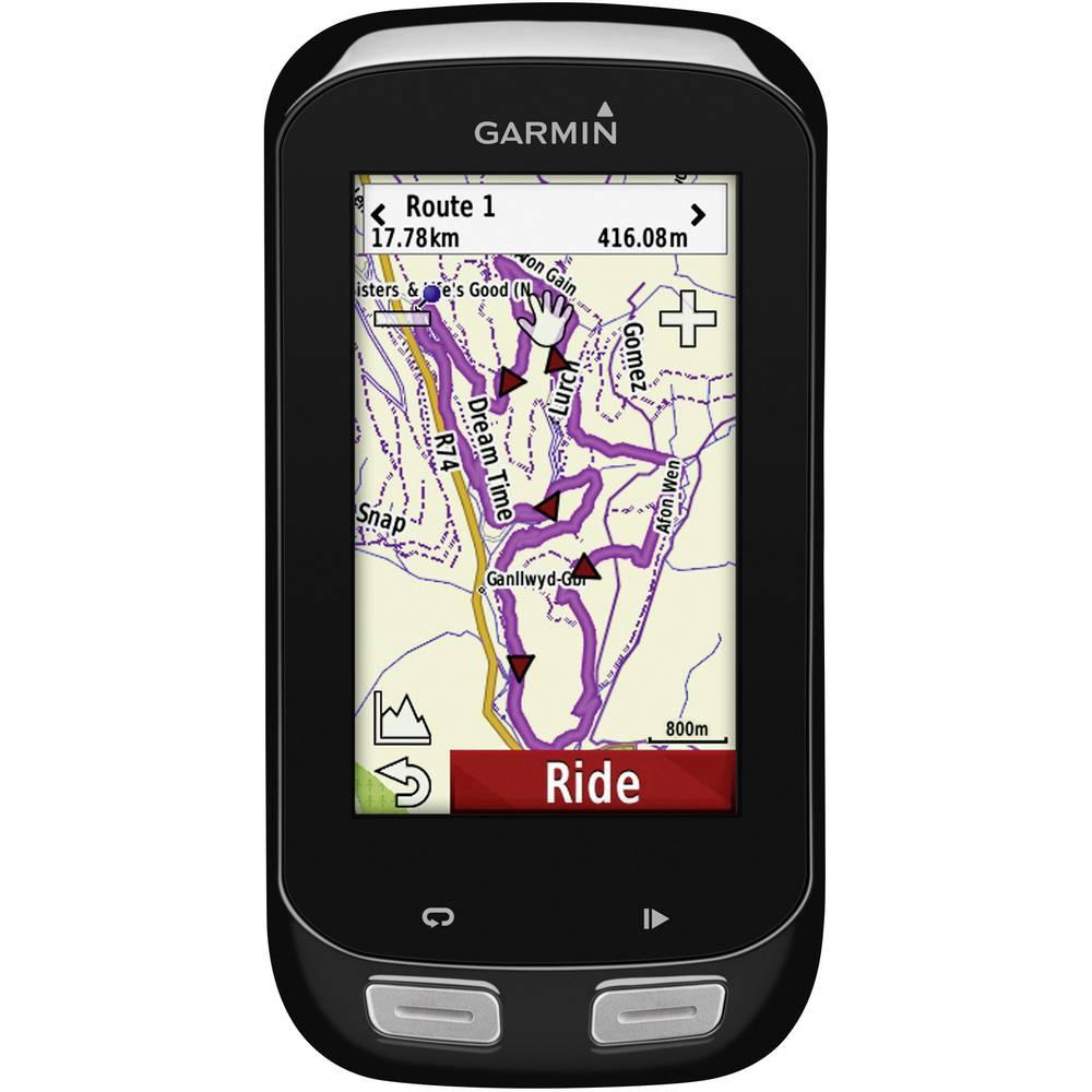 Garmin Edge® 1000 Bundle-Računalo za bicikl, paket 010-01161-04