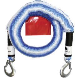 APA Vlečna vrv, raztegljiva 2000 kg, modra