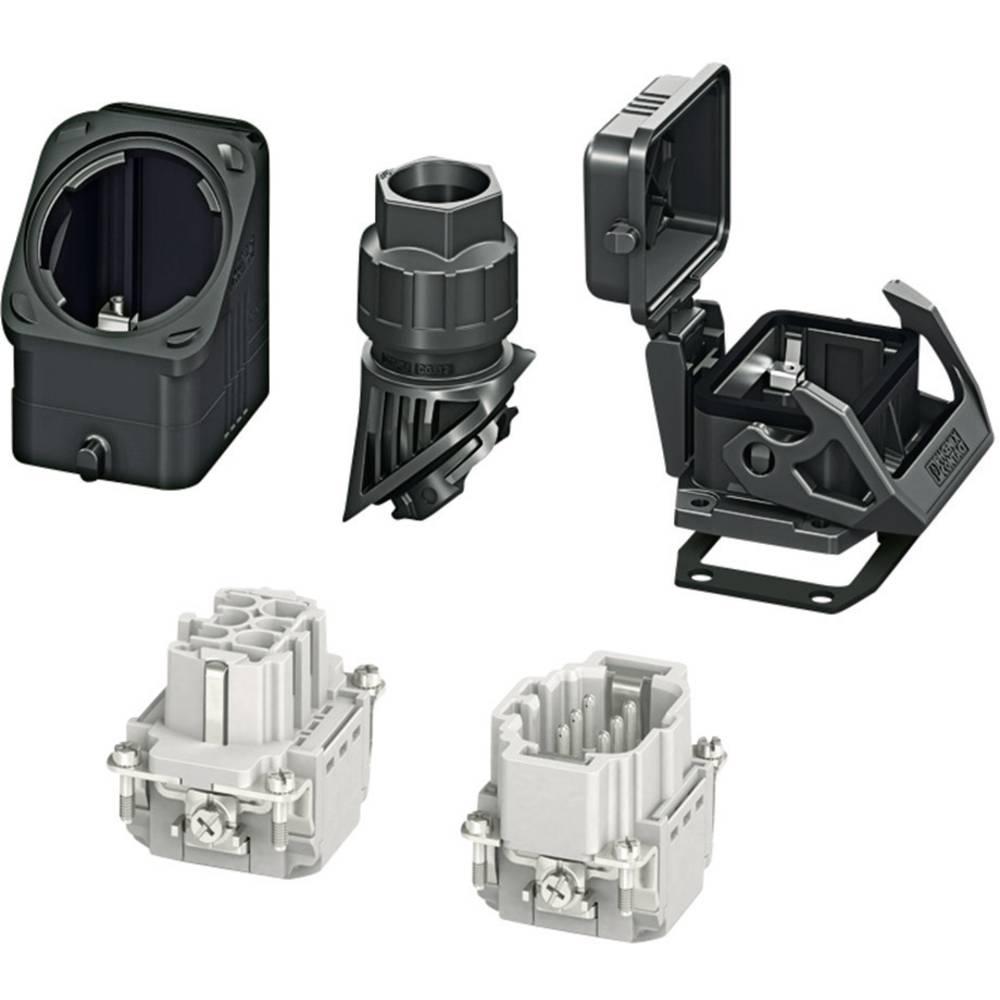 Phoenix Contact HC-EVO-B06PT-BWSC-HL-M20-PLRBK 1 Set
