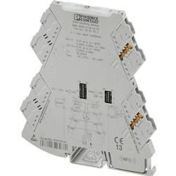 Podesivi 3-smjerni izolacijski pojačivač Phoenix Contact MINI MCR-2-UI-UI 2902037 1 kom.