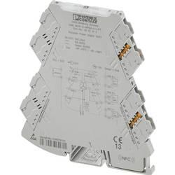 3-smerni-napajalni razdelilni ojačevalnik Phoenix Contact MINI MCR-2-RPSS-I-I kataloška številka 2902014 1 kos