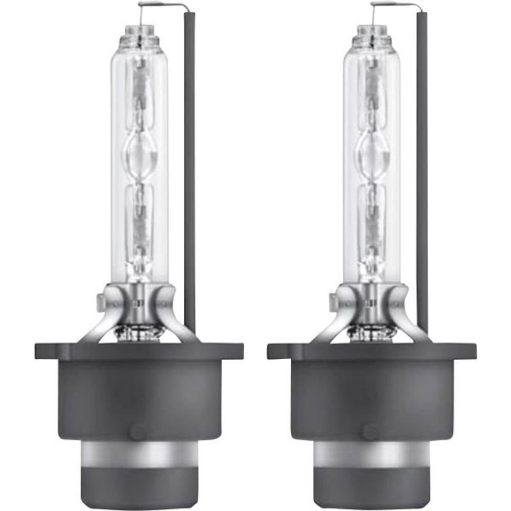 Avtomobilska ksenonska žarnica Osram Xenarc Night Breaker Unlimited D2S 85 V 1 par, P32d-2 (Ø x D) 9 mm x 77 mm