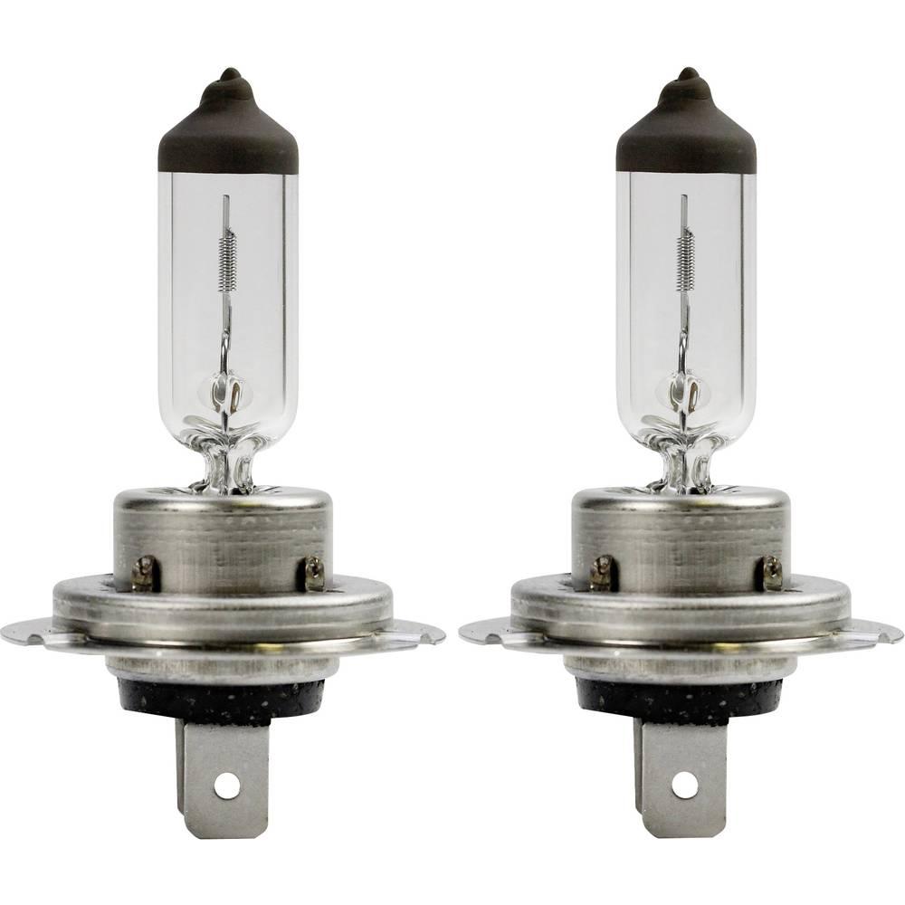 AEG White Xenon Plus H7-Žarulja, 12V, 1 par, PX26d (DxŠxV) 5.6x3.5x3cm