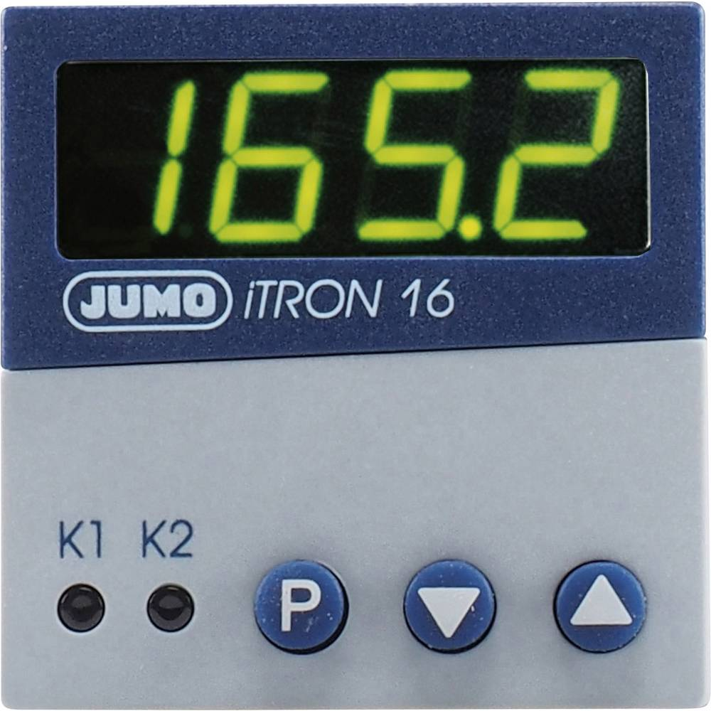 JUMO ITRON 16 702041/88-888-000-23/061,210