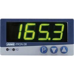 JUMO iTRON regulator mikroprocesora 702043/88-888-000-23/061, 210 110 - 240 V/AC