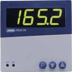 JUMO iTRON regulator mikroprocesora 702044/88-888-000-23/061, 210 110 - 240 V/AC