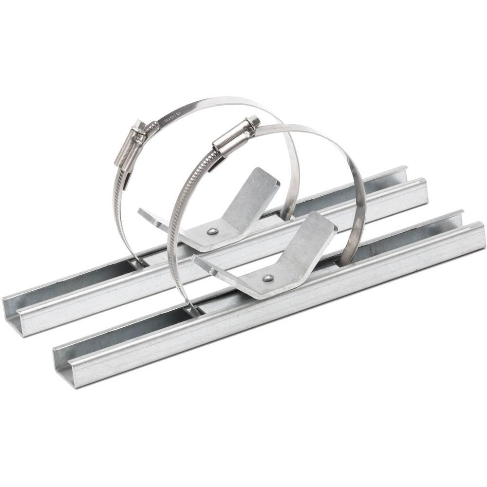 Mastmonteringssæt Fibox ARCA PMK ARCA 50 8120843 Stål 1 stk