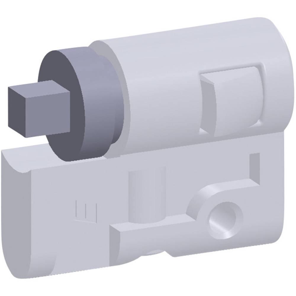 Låseindsats Fibox ARCA 8120871 8120871 7 mm firkant 1 stk