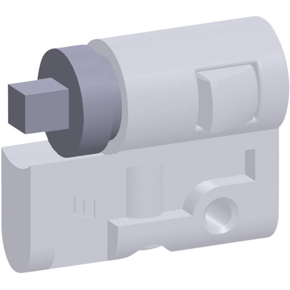 Låseindsats Fibox ARCA 8120872 8120872 8 mm firkant 1 stk
