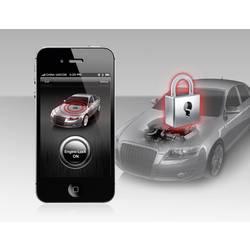 Protuprovalna zaštita automobila Smart Engine Lock za iPhone i Android, 12V