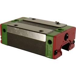 Vagn (grön/röd) Renkforce Passar till 3D-skrivare renkforce RF1000