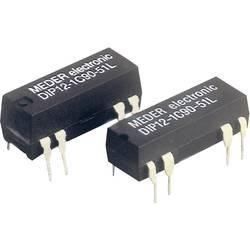 Reed-Relais (value.1292911) 1 Wechsler (value.1345271) 5 V/DC 0.5 A 10 W DIP-8 StandexMeder Electronics DIP05-1C90-51D
