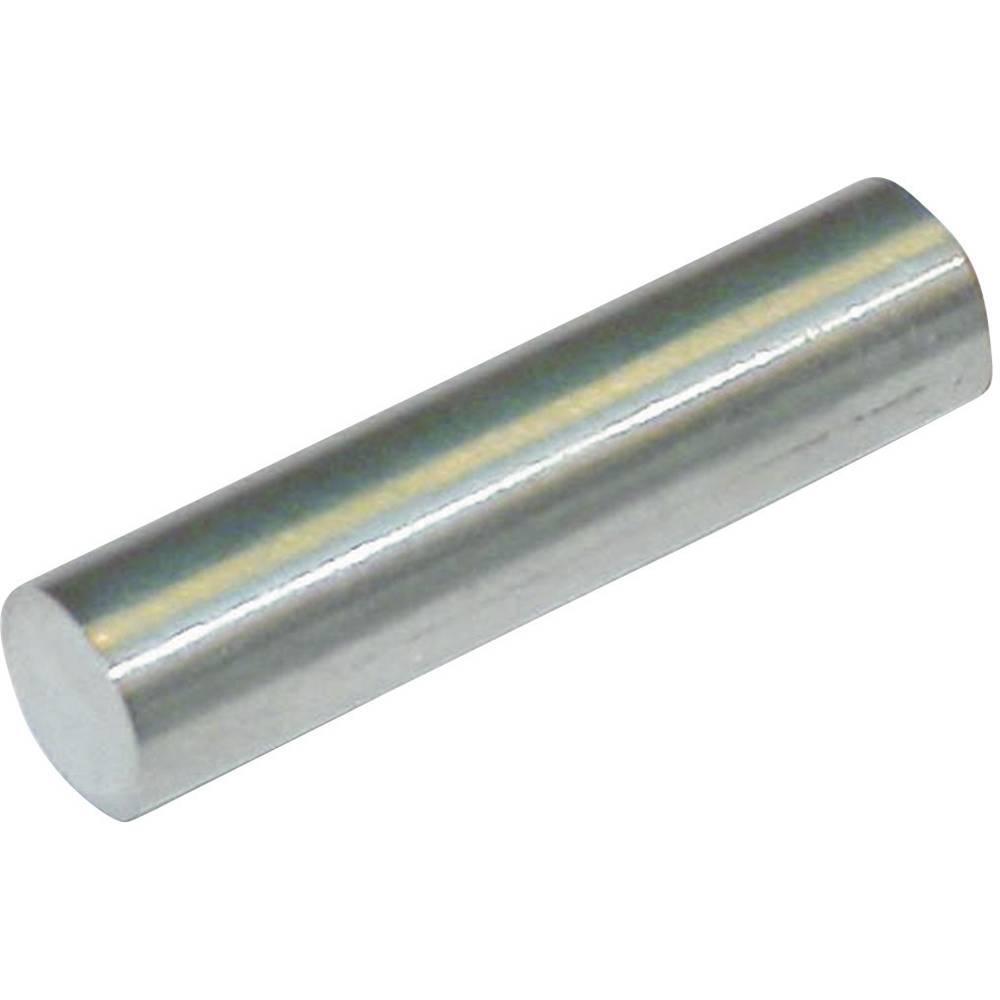 Stalni magnet, palični AlNiCo mejna temperatura (maks.): 400 °C StandexMeder Electronics