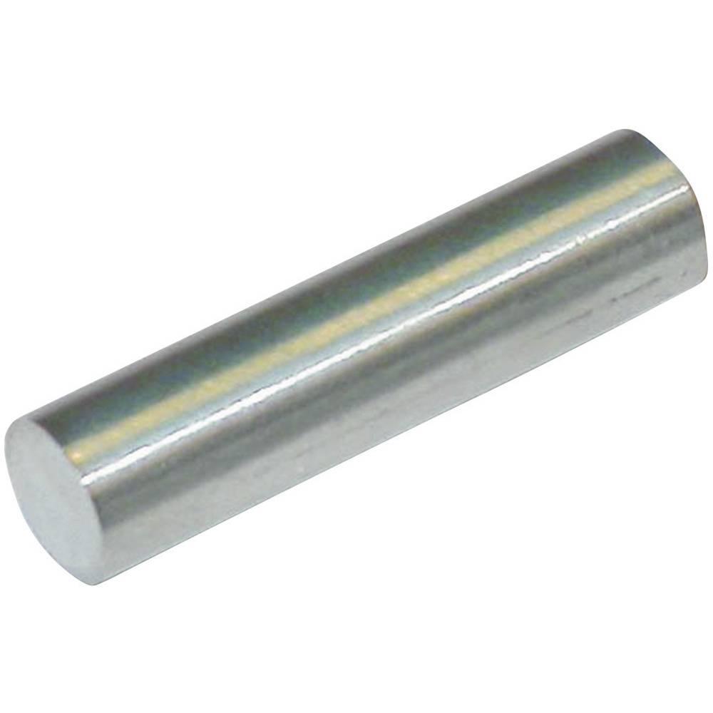 Permanent-magnet Stang AlNiCo Grænsetemperatur (max.): 400 °C StandexMeder Electronics 4003004010