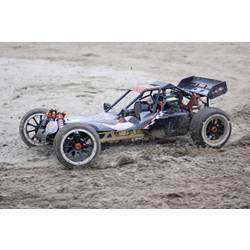 RC-modelbil Buggy 1:5 Amewi Pitbull X Benzin 2WD RtR 2,4 GHz