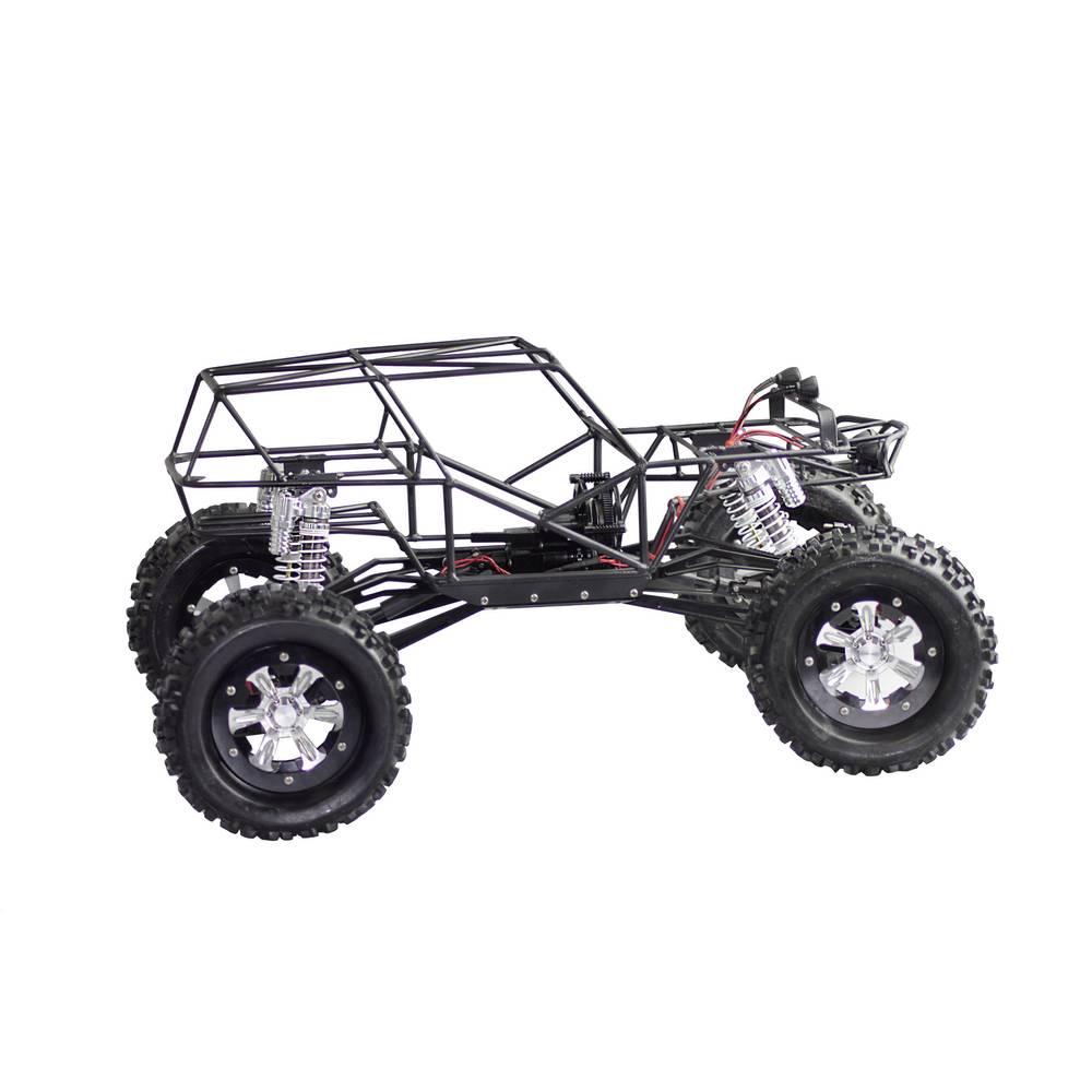 RC model avtomobila Amewi, električni Top Waved Scale Rock Crawler, 4WD, ARR 22143