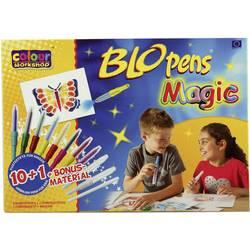 Pisala Malinos Blopens Magic 10 + 1