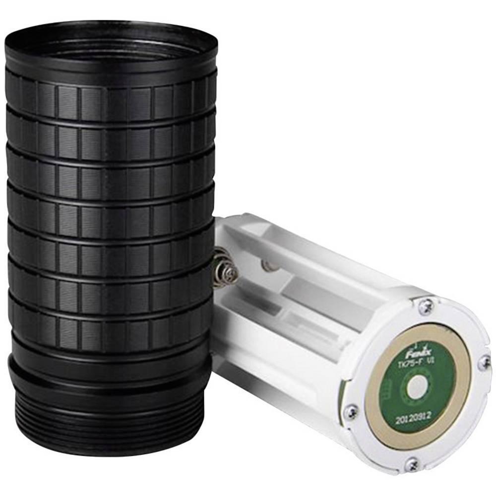 Podaljšek za baterijski ror Fenix AER-TK75 Batterie Extension za Fenix TK75, Fenix TK76
