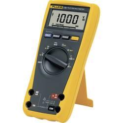 Kal. ISO Ročni multimeter digitalni Fluke 175 kalibracija narejena po: ISO CAT III 1000 V, CAT IV 600 V število mest na zaslonu: