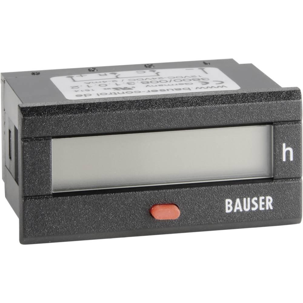Bauser 3800.2.1.0.1.2 mjerač vremena DC