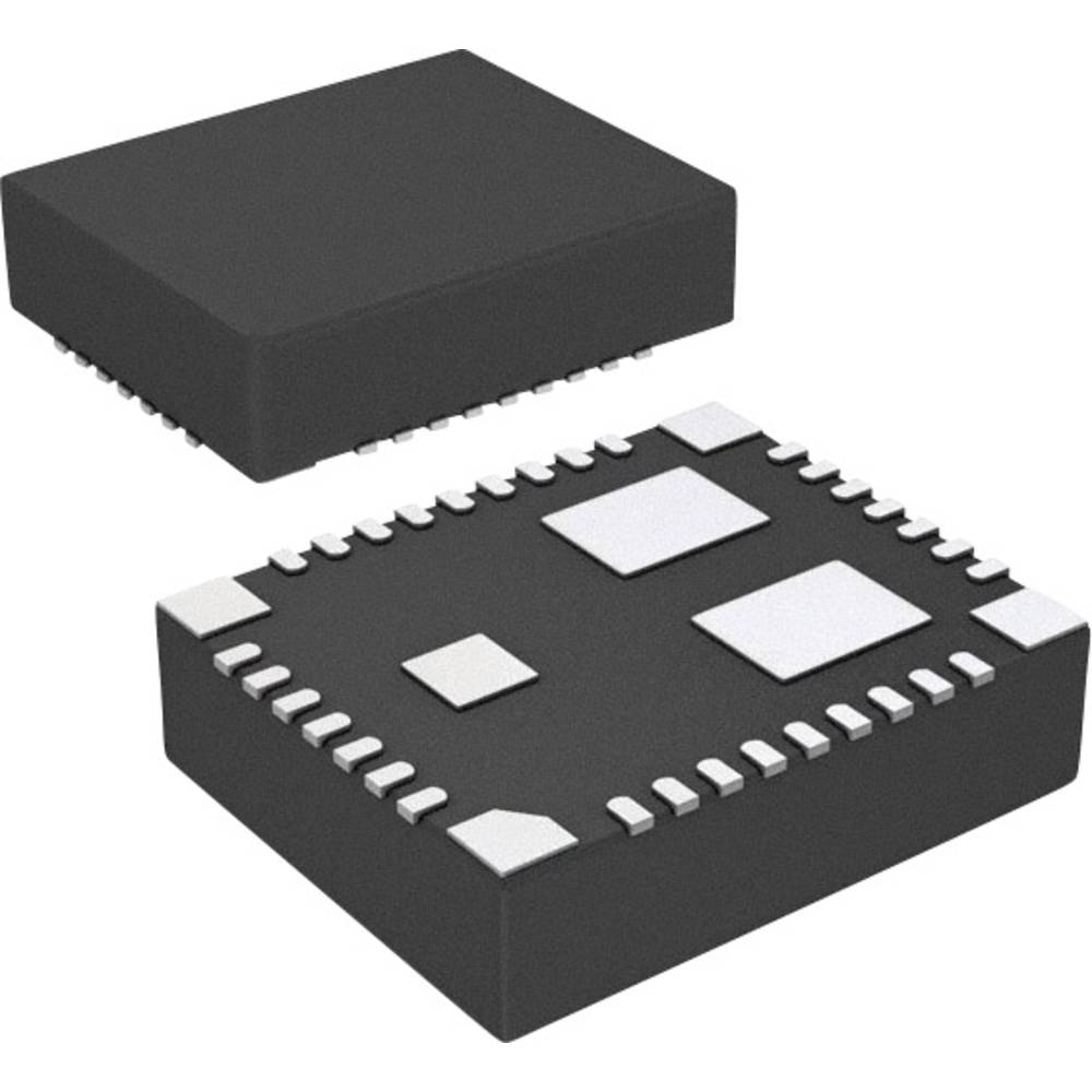 PMIC - močnostni modul Texas Instruments LMZ30606RKGT