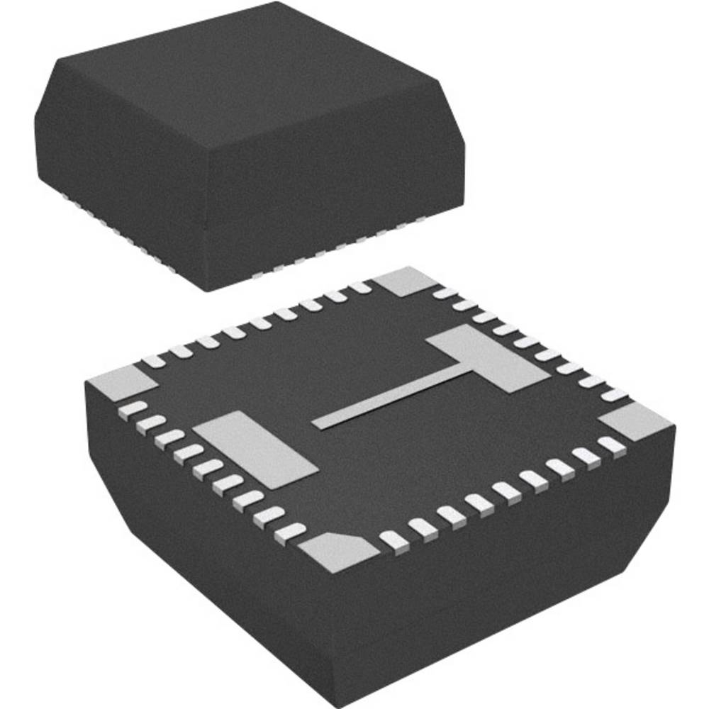 PMIC - močnostni modul Texas Instruments LMZ31710RVQT