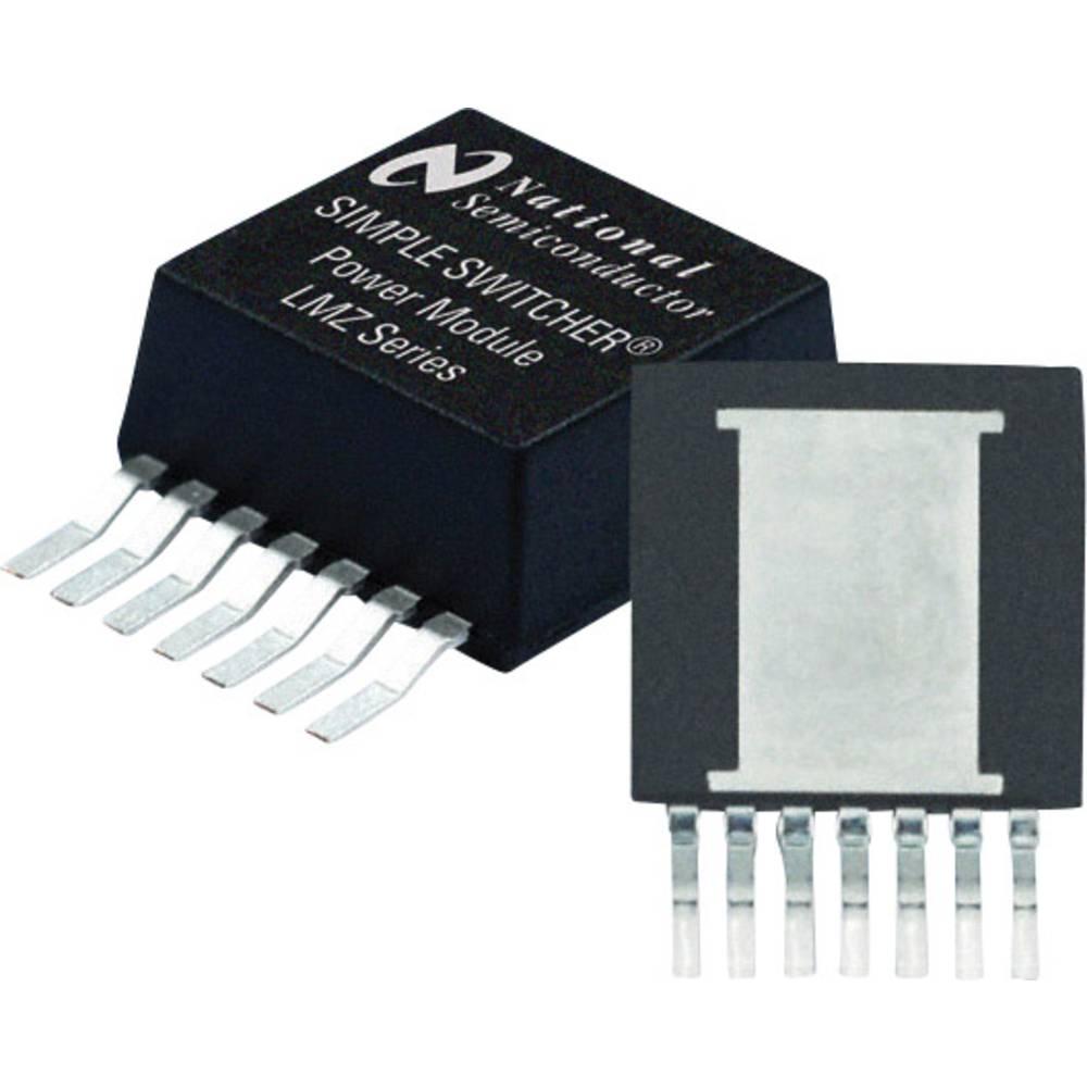 PMIC - močnostni modul Texas Instruments LMZ10504TZX-ADJ/NOPB