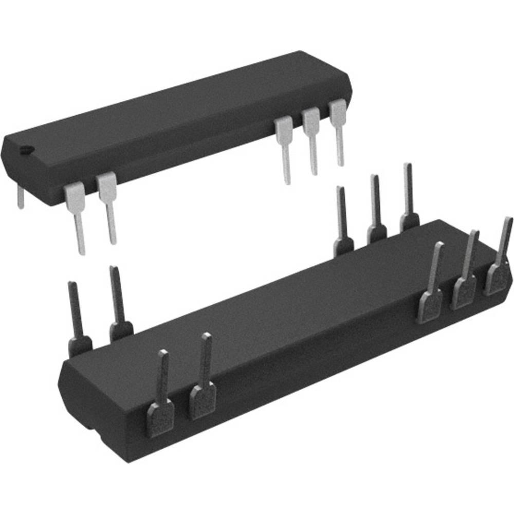 PMIC - močnostni modul Texas Instruments DCR022405P