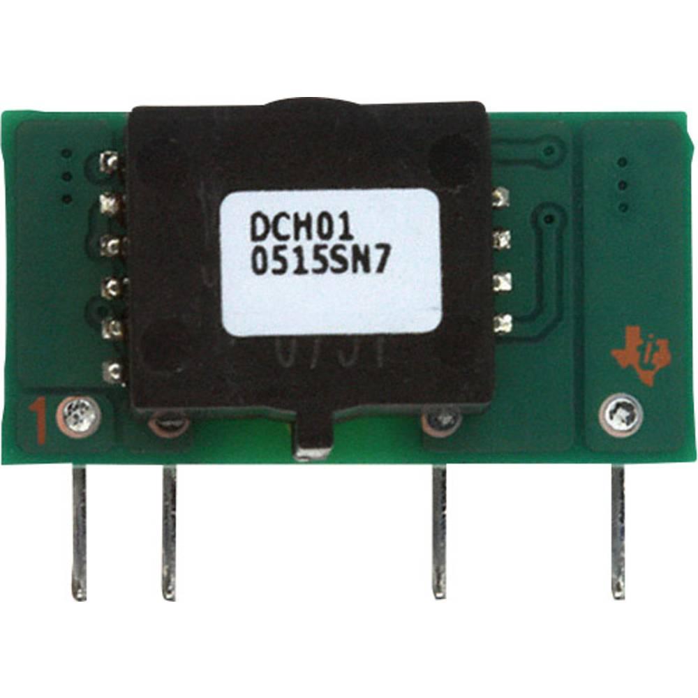 PMIC - močnostni modul Texas Instruments DCH010515SN7