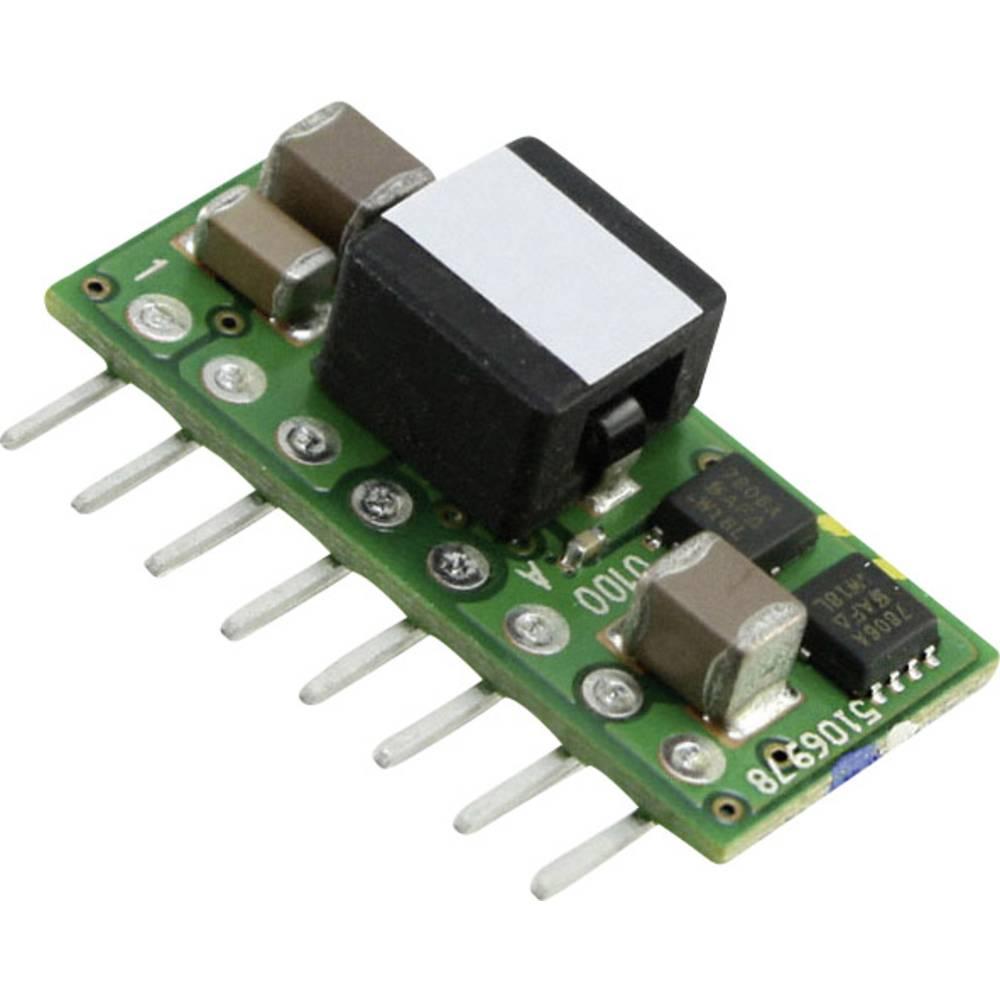 PMIC - močnostni modul Texas Instruments PTV03010WAH