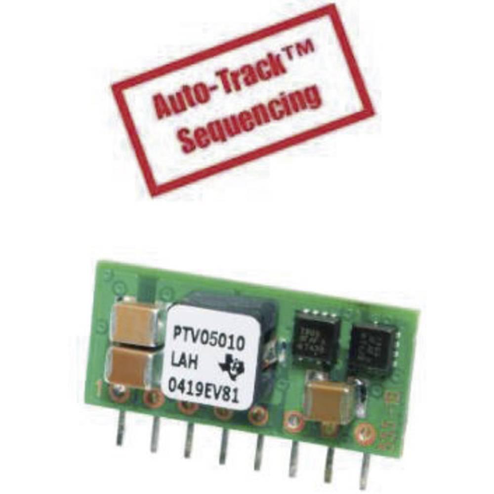 PMIC - močnostni modul Texas Instruments PTV12010LAH