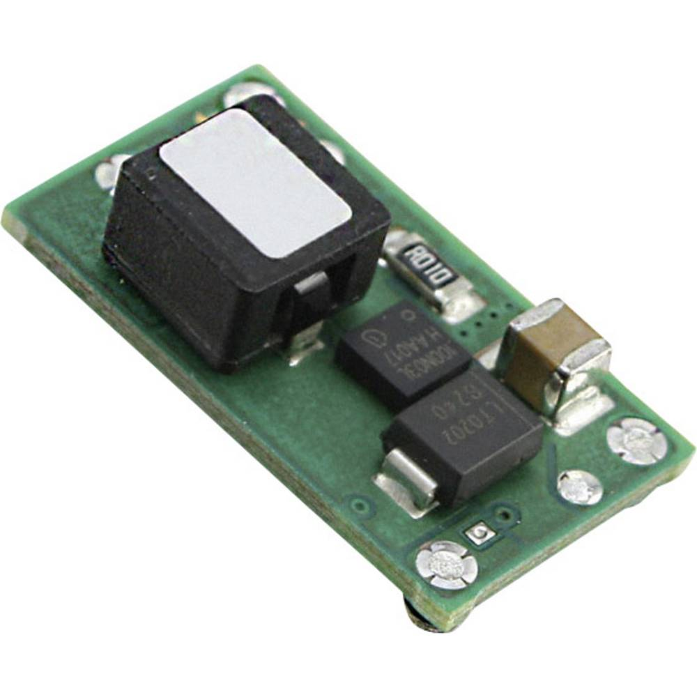 PMIC - močnostni modul Texas Instruments PTN04050CAZT