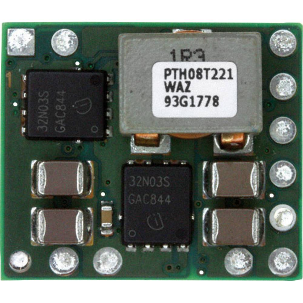 PMIC - močnostni modul Texas Instruments PTH08T221WAZ