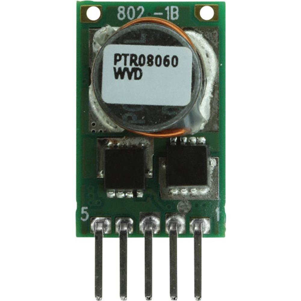 PMIC - močnostni modul Texas Instruments PTR08060WVD