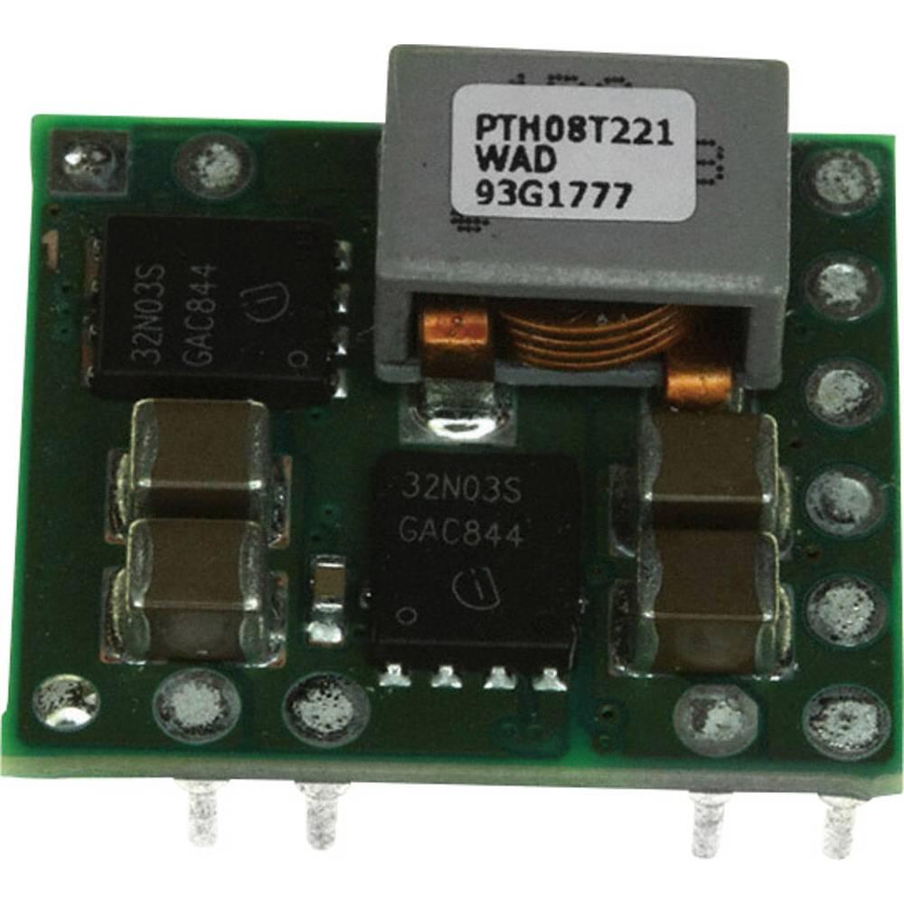 PMIC - močnostni modul Texas Instruments PTH08T221WAD