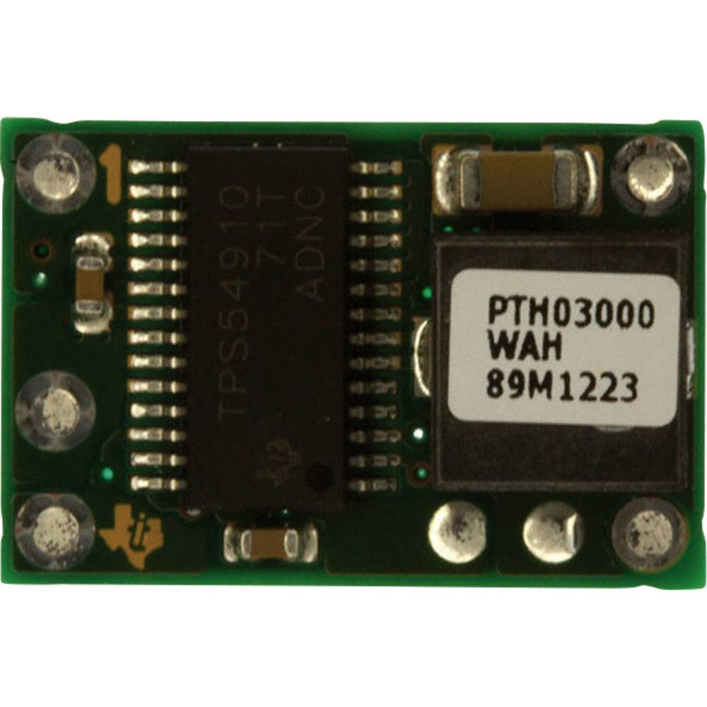 PMIC - močnostni modul Texas Instruments PTH03000WAH