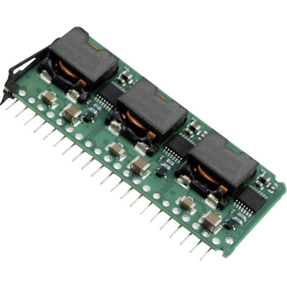 PMIC - močnostni modul Texas Instruments PTV08040WAD