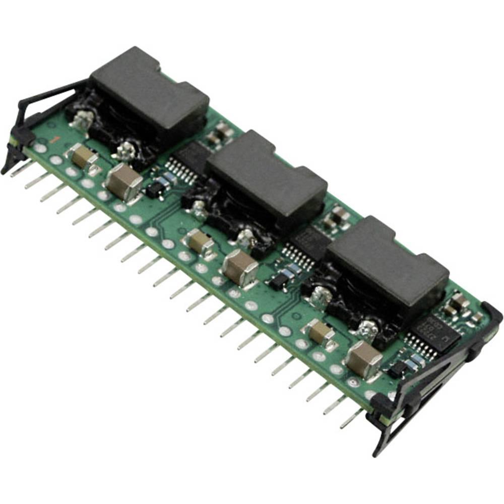 PMIC - močnostni modul Texas Instruments PTV08T250WAD